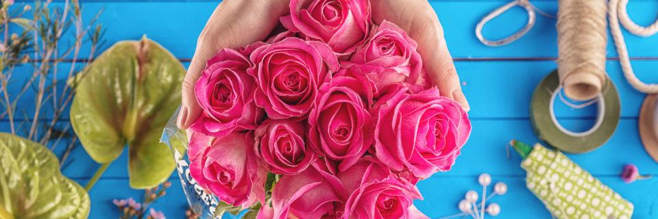 Casaflor fournit des Solutions pour Préserver La Fraîcheur des Fleurs