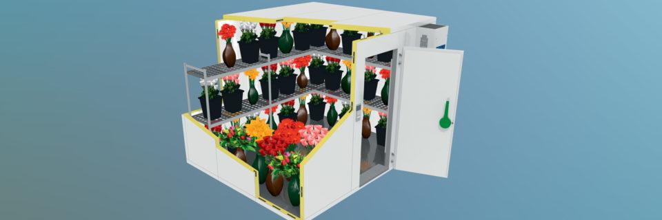 L'Outil Prioritaire des Fleuristes