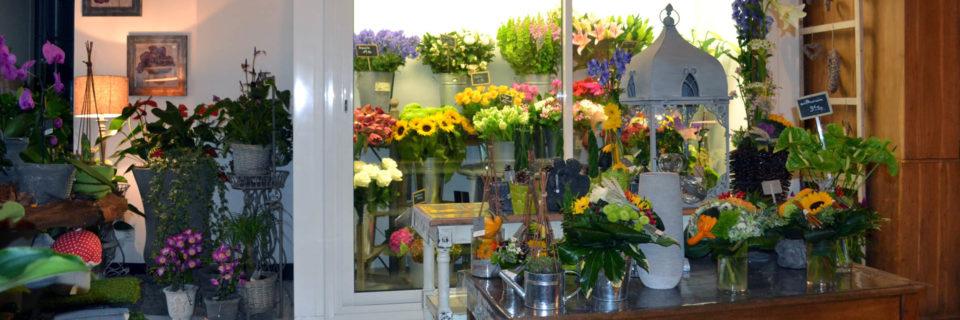 Réduit la Manutention des Fleurs et Bouquets