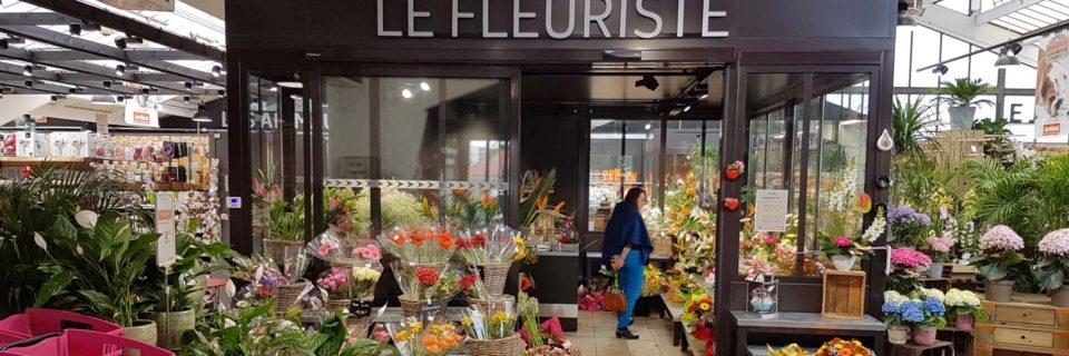 Un espace de fraîcheur pour vos fleurs et vos clients